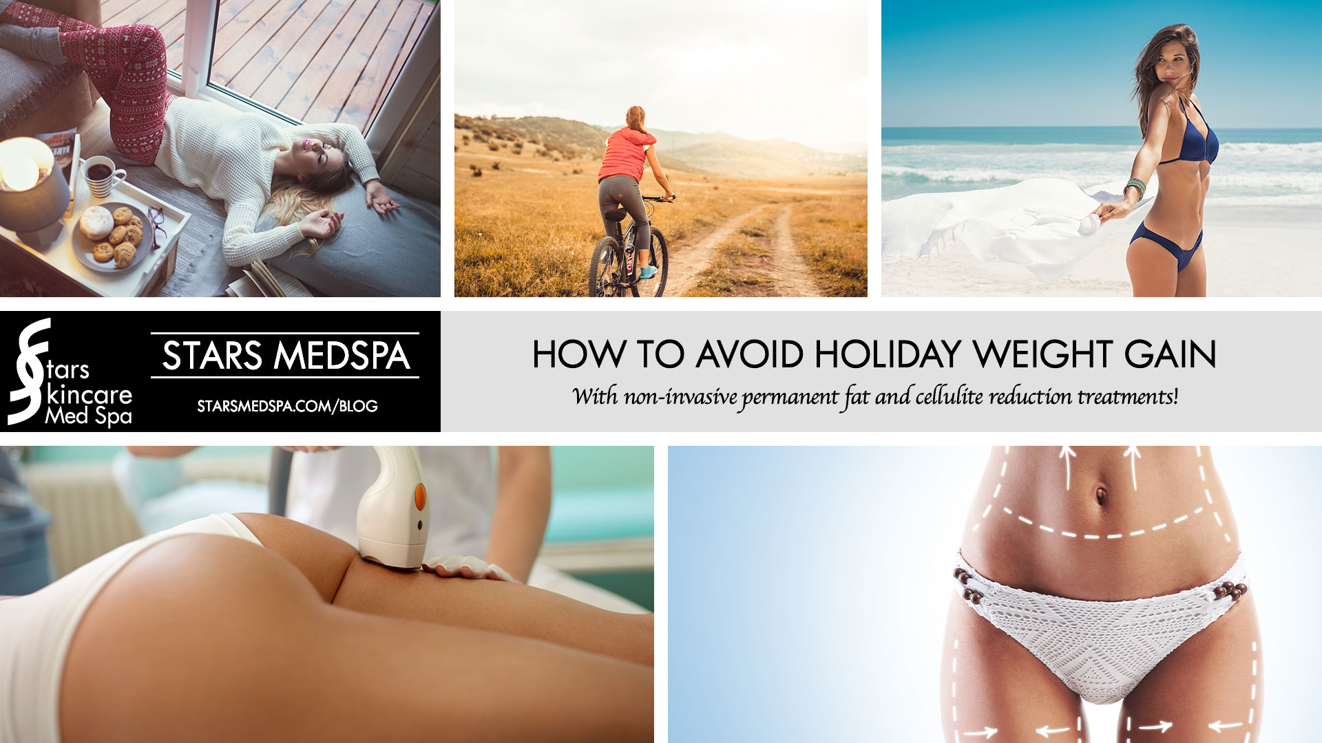 How To Avoid Holiday Weight Gain And Still Indulge Stars