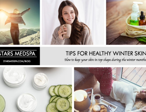 Tips for Healthy Winter Skin
